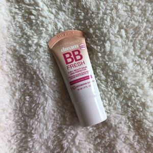 NEW! Maybelline dream fresh BB cream